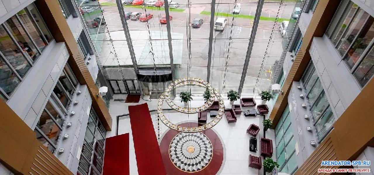 бизнес-центр «Аэроплаза» :  -