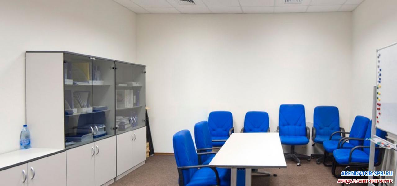 бизнес-центр «Конногвардейский» :  -