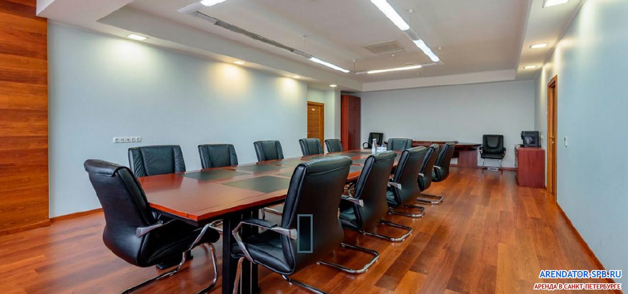 бизнес-центр «Лесной 19» :  -