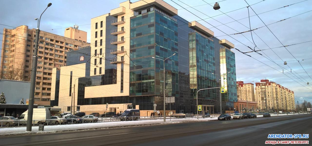 торгово-офисный комплекс «Наличная 44» :  -