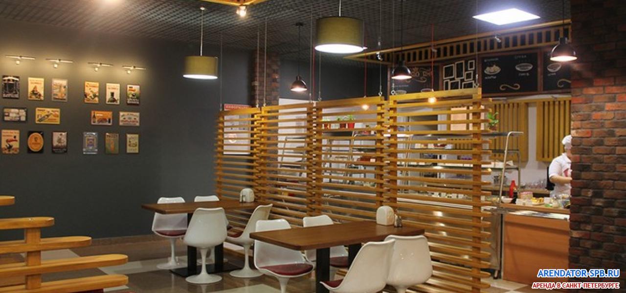бизнес-центр «BRONCOS» : Кафе - Новое BRONKO Cafe на 1 этаже