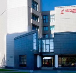 бизнес-центр «Балтийский Порт» подробнее