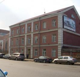 бизнес-центр «Арсенальная 62» подробнее