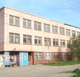 административное здание «Студия  на Тамбасова» подробнее