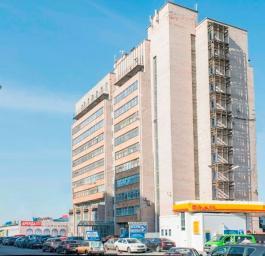 Аренда офиса 261 кв.м, Юрия Гагарина пр-кт., дом 2