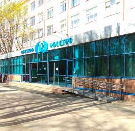 Аренда офиса 290.3 кв.м, Бабушкина ул., дом 3