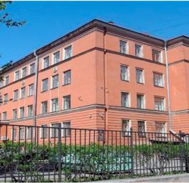 Аренда офиса 82.5 кв.м, Большая Посадская ул., дом 16