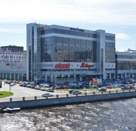 бизнес-центр «River House» подробнее