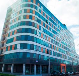 Аренда офиса 330 кв.м, Энергетиков пр-кт., дом 3, Литера А
