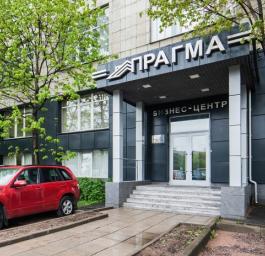 Аренда офиса 109.9 кв.м, Светлановский пр-кт., дом 2