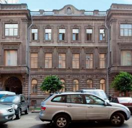 Аренда офиса 492 кв.м, Чайковского ул., дом 44