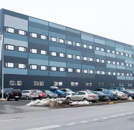 бизнес-центр «ECO» подробнее