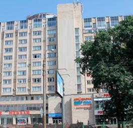 бизнес-центр «Приморский» подробнее