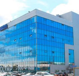 бизнес-центр «Лахта 1» подробнее