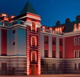 бизнес-центр «Петровский Двор» подробнее