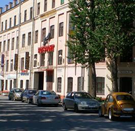 Аренда офиса 127 кв.м, Реки Смоленки наб., дом 5
