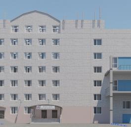 бизнес-центр «Менделеевский» подробнее