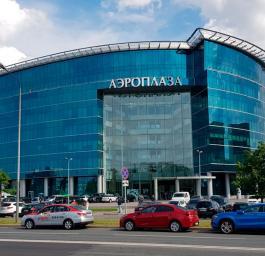 бизнес-центр «Аэроплаза» подробнее