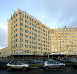 бизнес-парк «Софийская, 14» подробнее