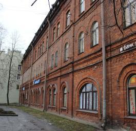 бизнес-центр «Московский 115» подробнее