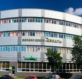 Аренда офиса 204 кв.м, Реки Волковки наб., дом 7