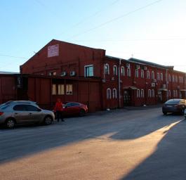 бизнес-центр «Лиговский 50» подробнее