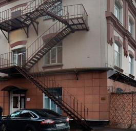 Аренда офиса 161 кв.м, Заставская ул., дом 33, Литера ТА