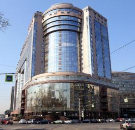 Аренда офиса класса «А» 862 кв.м, Большой Сампсониевский пр-кт., дом 4