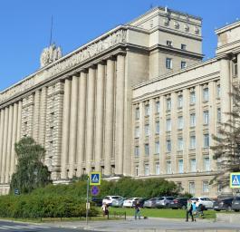Аренда офиса 504 кв.м, Московский пр-кт., дом 212