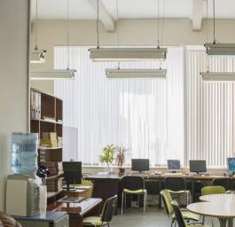 Аренда офиса 220 кв.м, Большой Сампсониевский пр-кт., дом 61, Корпус 2, Литера А