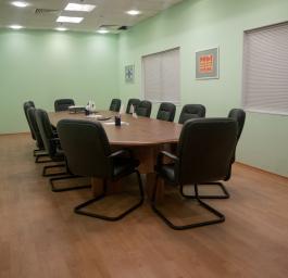 Аренда офиса 431 кв.м, Кржижановского ул., дом 15