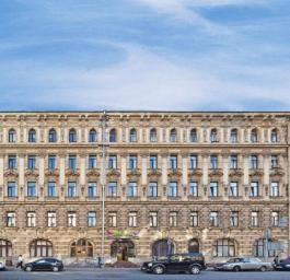 Аренда офиса 400 кв.м, Советская 2-я ул., дом 27