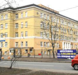 Аренда офиса 155 кв.м, Энгельса пр-кт., дом 71, Литера А