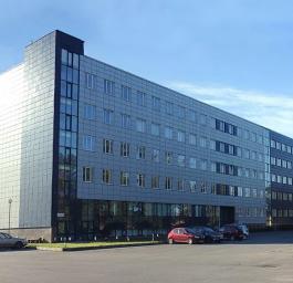 Аренда офиса 133 кв.м, Ивана Черных ул., дом 31