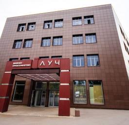 Аренда офиса 2 239 кв.м, Металлистов пр-кт., дом 7