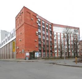 Аренда офиса 127.8 кв.м, Цветочная ул., дом 25, Литера Ж