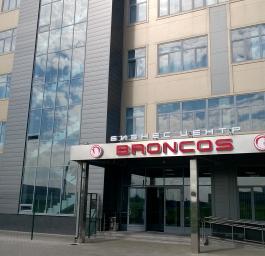 Аренда офиса 65.4 кв.м, Индустриальный пр-кт., дом 70