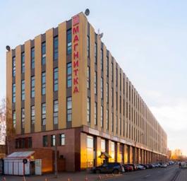 Аренда офиса 637 кв.м, Магнитогорская ул., дом 51