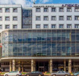 бизнес-центр «Александровский» подробнее